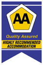 AA Quality Assured :: Highly Recommended Accommodation