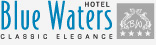 Blue Waters Hotel :: Weddings